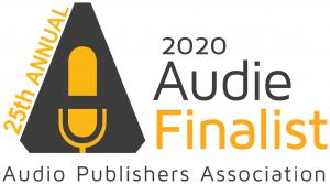 2020 Audie Finalist